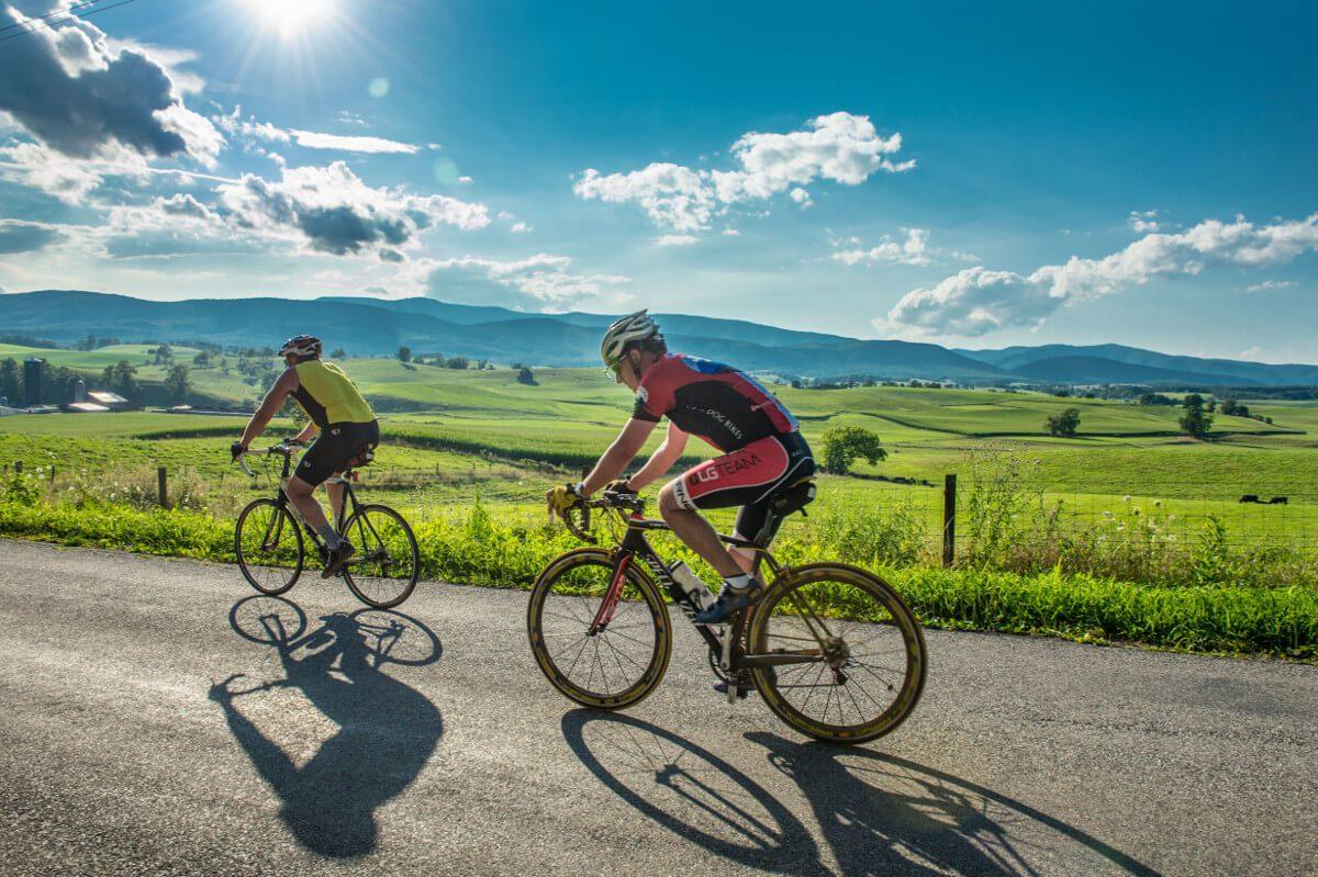 Madison Bike Tours