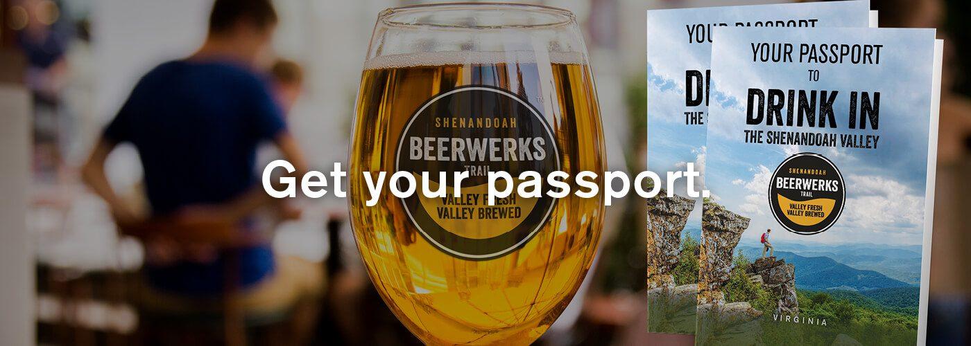 Beerwerks Passport